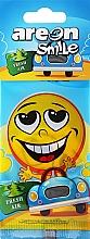 Profumi e cosmetici Deodorante per auto - Areon Smile Fresh Air