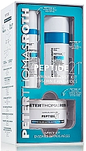 Profumi e cosmetici Set - Peter Thomas Roth Peptide 21 Kit (serum/10ml+cr/30ml+pads/20pcs)