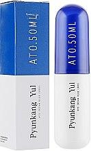 Profumi e cosmetici Crema lenitiva e idratante per la pelle sensibile - Pyunkang Yul Ato Cream Blue Label