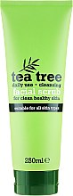 Profumi e cosmetici Scrub viso - Xpel Marketing Ltd Tea Tree Facial Scrub