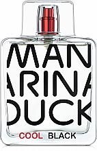 Profumi e cosmetici Mandarina Duck Cool Black Men - Eau de toilette