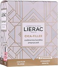 Profumi e cosmetici Set - Lierac (f/cream/40ml + f/cream/50ml)