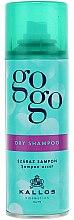 Profumi e cosmetici Shampoo secco - Kallos Cosmetics Gogo Dry Shampoo