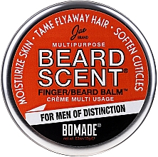 Profumi e cosmetici Balsamo per barba - Jao Brand Beard Scent Bomade Beard Balm