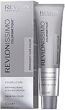 Profumi e cosmetici Crema-gel tinta per capelli - Revlon Professional Revlonissimo Color & Care Technology XL150