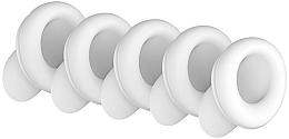 Profumi e cosmetici Accessori di ricambio per massaggiatore vacuum, bianco - Satisfyer 2 Next Generation Climax