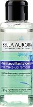 Profumi e cosmetici Struccante occhi - Bella Aurora Eyes Cleansing
