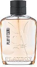 Profumi e cosmetici Playboy Play It Wild For Him - Eau de toilette