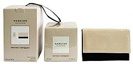 Profumi e cosmetici Narciso Rodriguez Narciso - Set (edp 50ml + pouch)