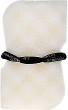 Profumi e cosmetici Spugna da bagno massaggiante - Suavipiel Black Aqua Power Massage Sponge
