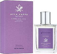 Acca Kappa Glicine - Eau de Parfum — foto N1