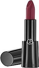 Profumi e cosmetici Rossetto resistente - Giorgio Armani Rouge D'armani Lasting Satin Lip Color