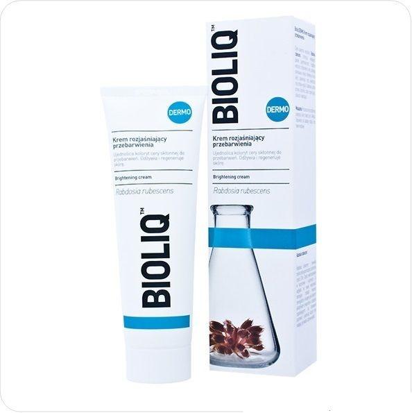Crema schiarente - Bioliq Dermo Brightening Cream