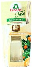 """Profumi e cosmetici Deodorante per ambienti """"Orange Grove"""" - Frosch Oase"""