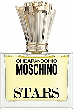 Profumi e cosmetici Moschino Stars - Eau de Parfum
