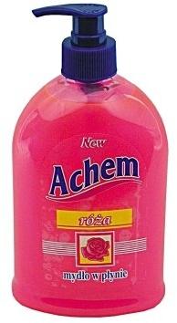 "Sapone liquido ""Rose"" - Achem Soap"
