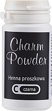 Profumi e cosmetici Hennè per colorazione sopracciglia - Charmine Rose Charm Powder
