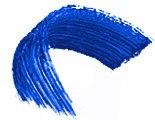 Mascara - Golden Rose Essential Blue Volume Mascara — foto Blue