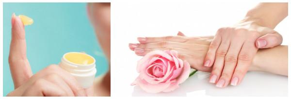 Le paraffine nei cosmetici - tra sì e no