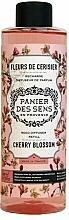 """Profumi e cosmetici Deodorante ambiente """"Fiore di ciliegio"""" (unità intercambiabile) - Panier Des Sens Cherry Blossom Diffuser Refill"""