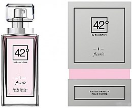 Profumi e cosmetici 42° by Beauty More I Fleuri - Eau de Parfum