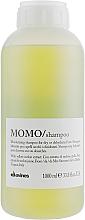 Profumi e cosmetici Shampoo idratante - Davines Moisturizing Revitalizing Shampoo