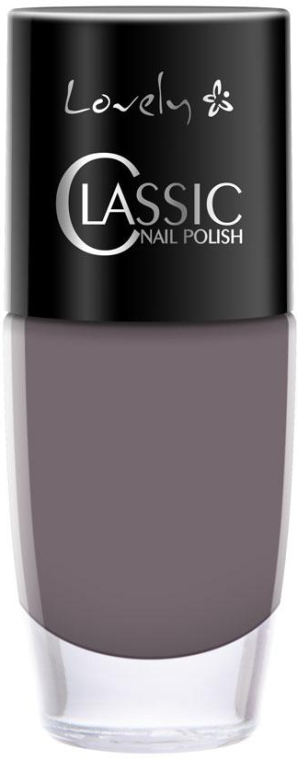 Smalto per unghie - Lovely Nail Polish Classic