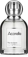 Profumi e cosmetici Acorelle Flor de Vainilla - Eau de Parfum