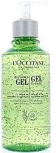 Profumi e cosmetici Gel-schiuma con estratto di cetriolo - L'Occitane Gel To Foam Facial Cleanser