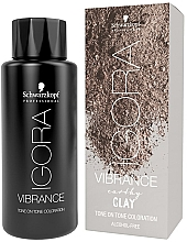 Profumi e cosmetici Tinta per capelli - Schwarzkopf Igora Vibrance Earthy Clay