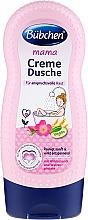Profumi e cosmetici Crema doccia - Bubchen Mama Creme-Dusche