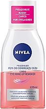 Profumi e cosmetici Struccante bifasico - Nivea Make-up Expert