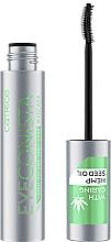 Profumi e cosmetici Mascara - Catrice Eyeconista High Volume High Care Mascara