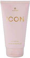 Profumi e cosmetici Aigner Icon - Gel doccia