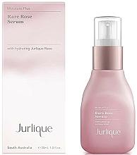 Profumi e cosmetici Siero viso - Jurlique Moisture Plus Rare Rose Serum