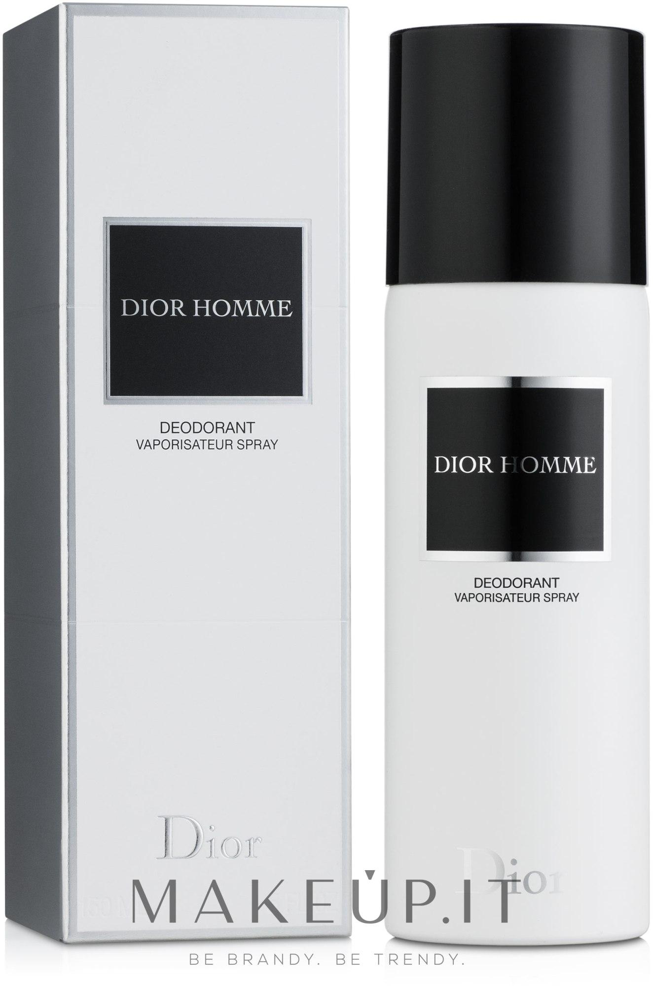 Dior Homme - Deodorante — foto 150 ml