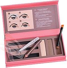Profumi e cosmetici Set sopracciglia - Lovely Eyebrows Creator