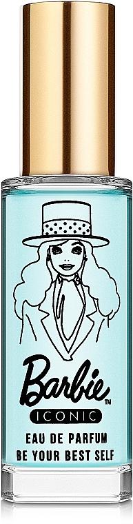 Bi-es Barbie Iconic Be Your Best Self - Eau de Parfum