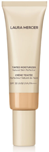 Crema idratante tonificante - Laura Mercier Tinted Moisturizer Natural Skin Perfector SPF30 UVB/UVA/PA+++