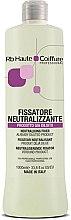Profumi e cosmetici Fissatore neutralizzante per capelli - Renee Blanche Haute Coiffure