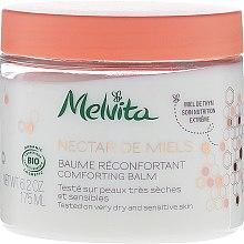 Profumi e cosmetici Balsamo rigenerante per corpo - Melvita Nectar de Miels Comforting Balm