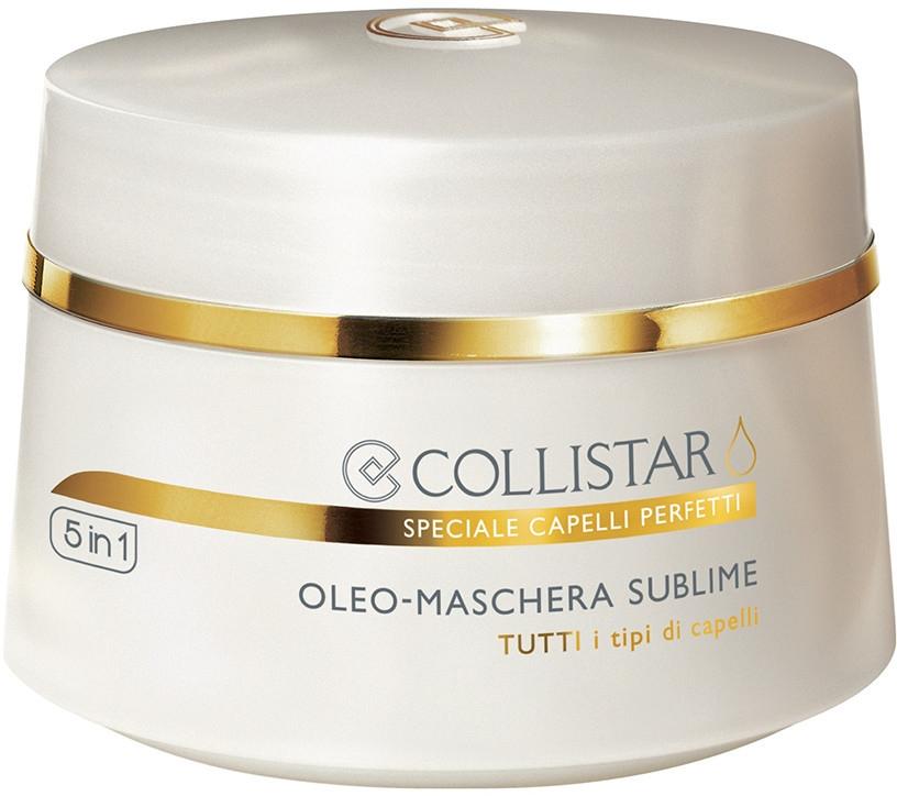 Maschera capelli - Collistar Oleo-Maschera Sublime