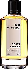 Profumi e cosmetici Mancera Roses Vanille - Eau de Parfum