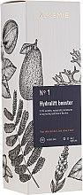 Profumi e cosmetici Concentrato per viso - Alkemie Needles No More Hydrolift Booster