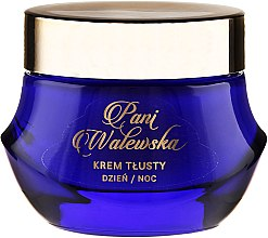 Profumi e cosmetici Crema nutriente rigenerante-levigante - Pani Walewska Classic Rich Day and Night Cream