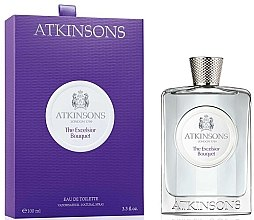 Profumi e cosmetici Atkinsons The Excelsior Bouquet - Eau de toilette