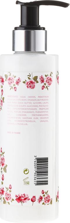 Latte corpo - Institut Karite Rose Mademoiselle Shea Body Milk — foto N2