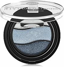 Profumi e cosmetici Ombretto occhi - Bell Trio HypoAllergenic Eyeshadow