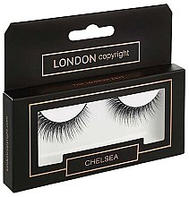 Profumi e cosmetici Ciglia finte - London Copyright Eyelashes Chelsea