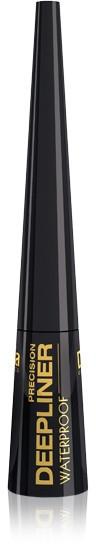 Eyeliner impermeabile - Delia Cosmetics Precision Deepliner